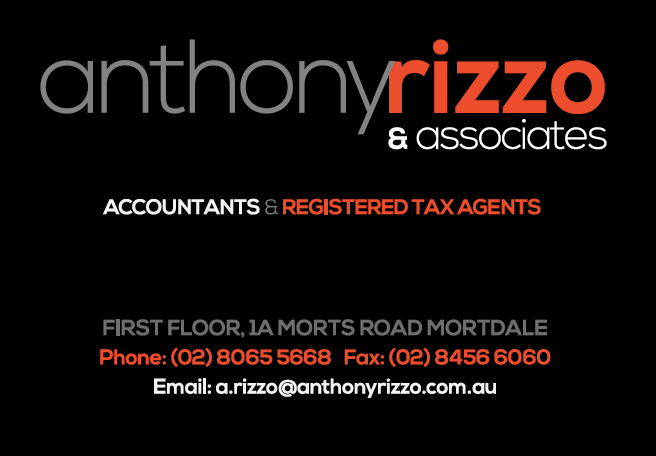anthony rizzo & associates